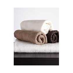 供应酒店足浴毛巾图片
