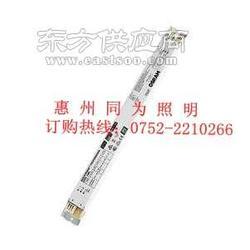 OSRAM QT-FIT 5/8 1x18-39电子镇流器代替QT-FIT8 1x36W图片