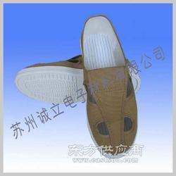 防静电鞋中筋鞋底图片