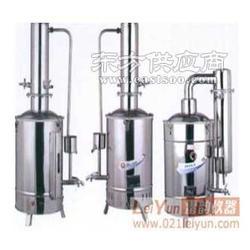 YA-ZD-20不锈钢电热蒸馏水器_生产厂家_供应商_图片