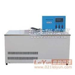 生产厂家THD-0506低温水浴槽报价图片