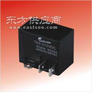 供应易博通PCB继电器T93系列