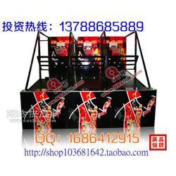 儿童投篮机多少钱一台街头篮球机厂家篮球机图片