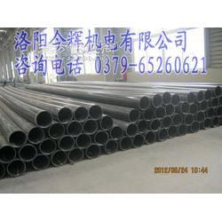 超高分子量聚乙烯管材图片