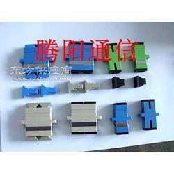 电信级光纤适配器 ST光纤适配器图片