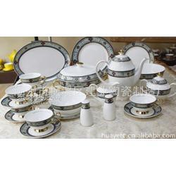 出口骨瓷杯英式杯骨瓷餐具套装日用杯碟图片