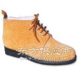 耐油防滑工作鞋图片