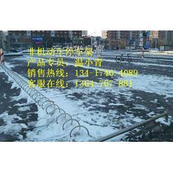 自行车停车架GF图片