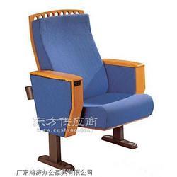 鸿涛礼堂椅排椅图片
