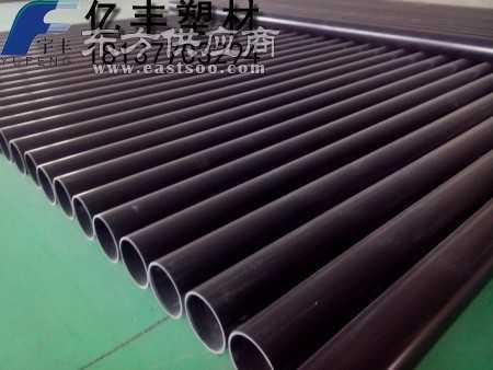 瓦斯管路矿用聚氯乙烯双抗管图片