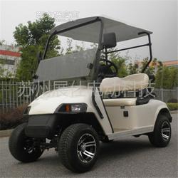 小区楼盘看房车 游乐园接待车 2座高尔夫球车图片