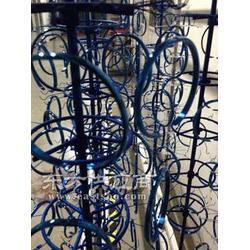 电镀饰品加工钟表电镀IP蓝选万通电镀厂图片
