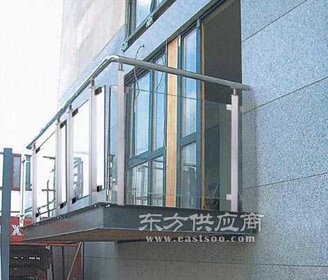 阳台不锈钢扶手图片_不锈钢阳台栏杆图集_不锈钢扶手图集_银澜手机