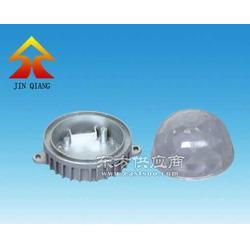 直徑100大壓鑄鋁點光源外殼套件廠家直銷圖片