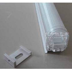十大燈具配件配件企業供銷D3030鋁材管圖片