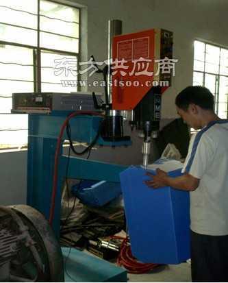 PP中空板焊接机