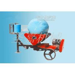 青贮打捆机固定式打捆机面包草打捆机专业生产厂家图片