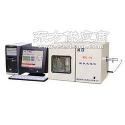 先进串口通讯技术WDL-9A型微机定硫仪图片