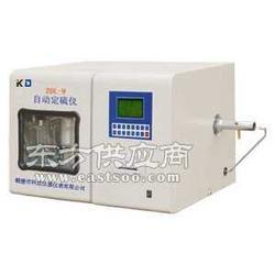 保证质量自动定硫仪图片