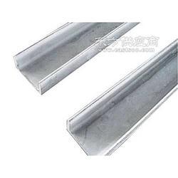 0Cr18Ni11Nb不銹鋼槽鋼0Cr18Ni12Mo2Ti不銹鋼槽鋼圖片
