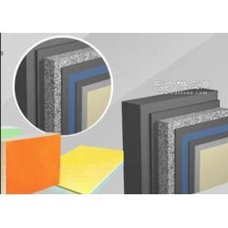 外墙保温一体板厂家介绍图片