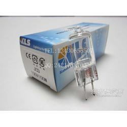 KLS卤钨灯泡JCD100V100W 强光检查灯泡图片
