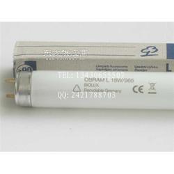 OSRAM欧司朗 L18W/965 对色灯管图片