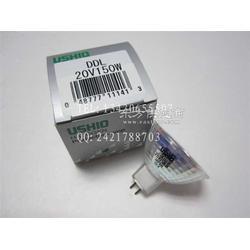 USHIO 金杯JCR 12V100WBAU 光学灯杯图片