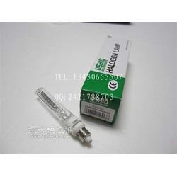 USHIO 卤素灯泡 EVR120V500W 卤钨灯泡图片
