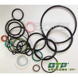 好用结实耐用的密封O型圈材料三元乙丙橡胶EPDM材质图片