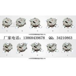 AH-G11/2G防爆接线盒图片