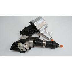 KZLS-32气动铁皮带分体式打包机图片
