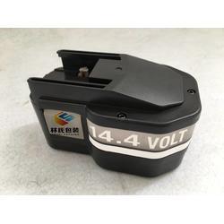 FROMM打包机电池 P320-P325打包机电池图片