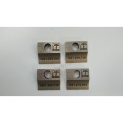 OR-T250手提打包机刀片图片