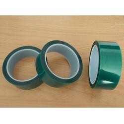 喷涂电镀绿色胶带 华骏鑫科技(在线咨询) 胶带图片