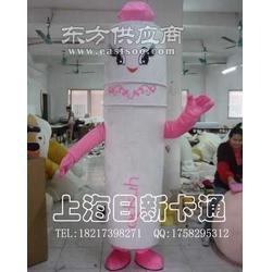 供应卡通服装广告道具服装玩具模型唇膏图片