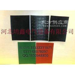 高压绝缘胶板 高压绝缘皮 配电室绝缘胶垫-供应商图片