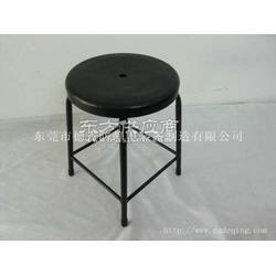 防静电工作凳电子工厂凳子四脚加固工作圆凳图片