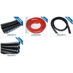 平面保护套种类-上海平面保护套-聚鑫螺旋保护套特惠价图片
