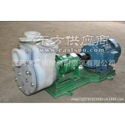 耐酸自吸泵 ZXB FZB 氟塑料 自吸式耐腐蚀泵图片