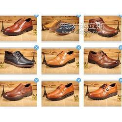 皮鞋贴牌加工生产厂家外贸皮鞋加工男鞋加工图片