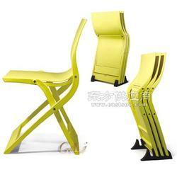 时尚高档折叠椅厂家图片