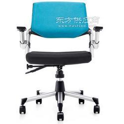 时尚布面职员椅电脑椅办公椅厂家图片