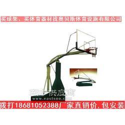 供应移动篮球架高度篮球架标准尺寸图片