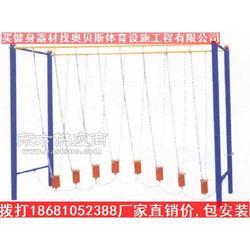 供应多功能健身器材吊桩小区健身器材图片