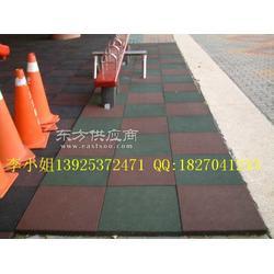 橡胶安全地垫生产厂家青秀2.5厚室外橡胶地垫图片