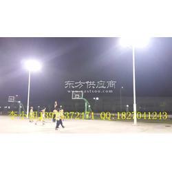 灯杆生产厂家室外篮球场灯杆 网球场灯杆图片