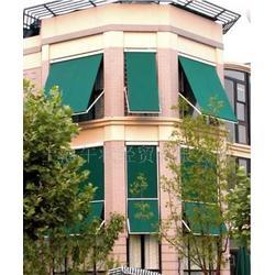 窗户蓬阳台图片