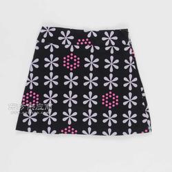承接加工短裙业务图片