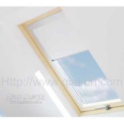 天窗遮阳帘图片